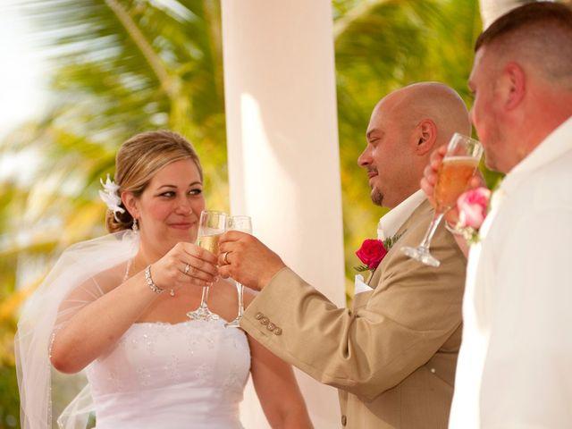 La boda de Mike y Michelle en Santa Cruz De Tenerife, Santa Cruz de Tenerife 128