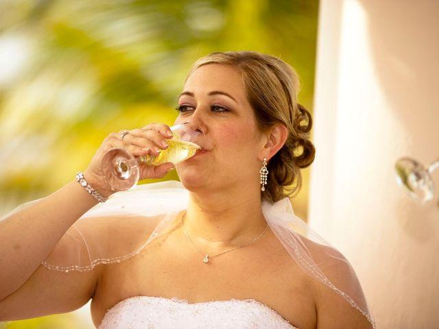 La boda de Mike y Michelle en Santa Cruz De Tenerife, Santa Cruz de Tenerife 129