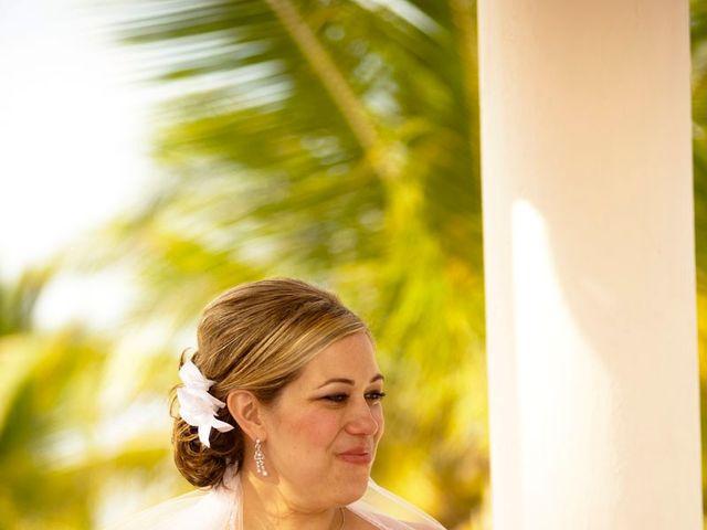 La boda de Mike y Michelle en Santa Cruz De Tenerife, Santa Cruz de Tenerife 130