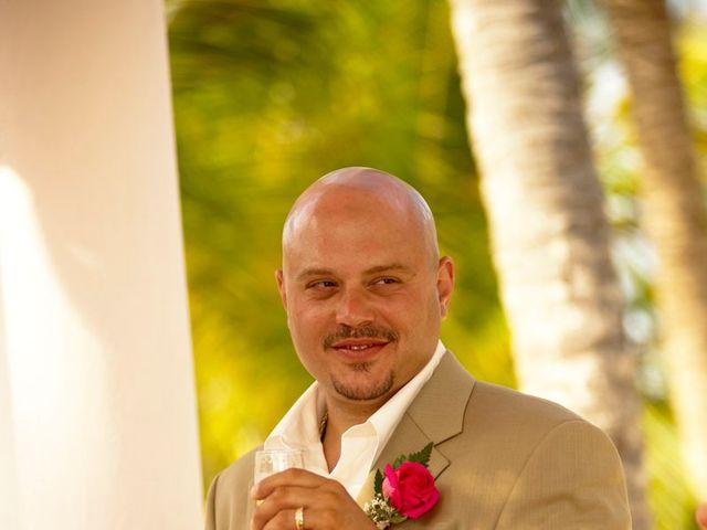 La boda de Mike y Michelle en Santa Cruz De Tenerife, Santa Cruz de Tenerife 131
