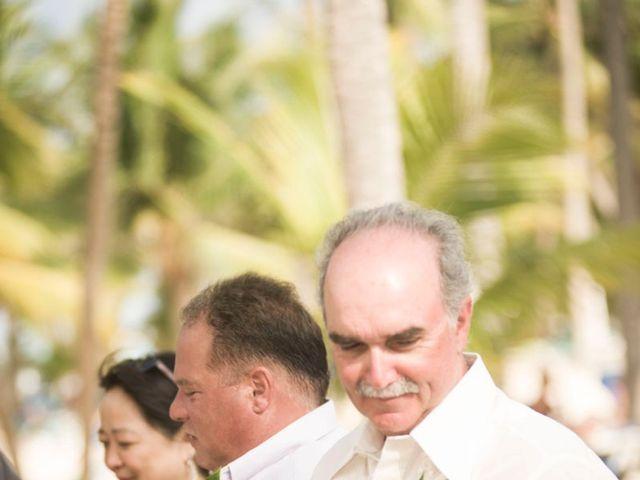 La boda de Mike y Michelle en Santa Cruz De Tenerife, Santa Cruz de Tenerife 133