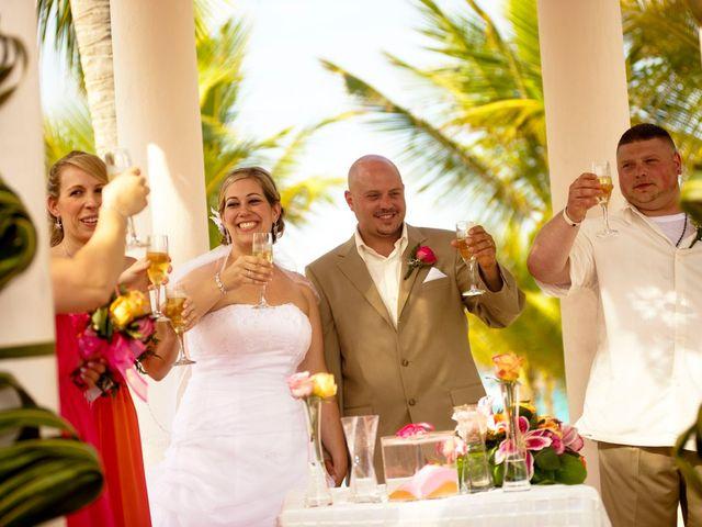 La boda de Mike y Michelle en Santa Cruz De Tenerife, Santa Cruz de Tenerife 134