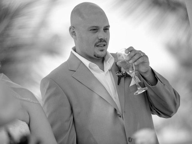 La boda de Mike y Michelle en Santa Cruz De Tenerife, Santa Cruz de Tenerife 135