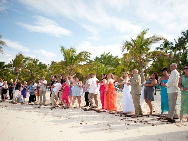 La boda de Mike y Michelle en Santa Cruz De Tenerife, Santa Cruz de Tenerife 139