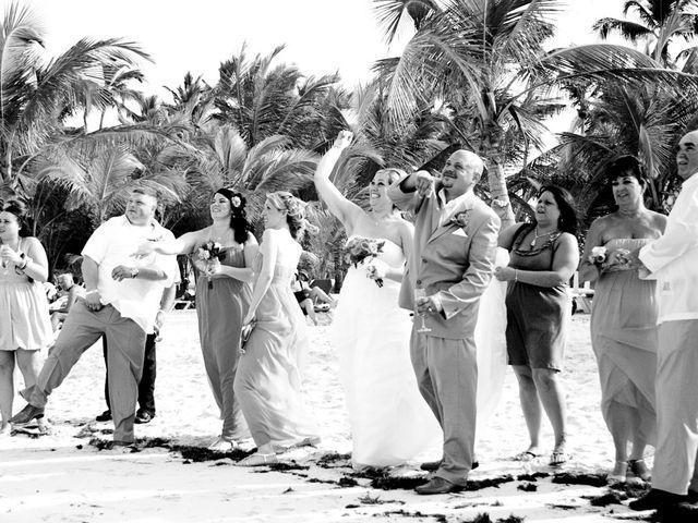 La boda de Mike y Michelle en Santa Cruz De Tenerife, Santa Cruz de Tenerife 140