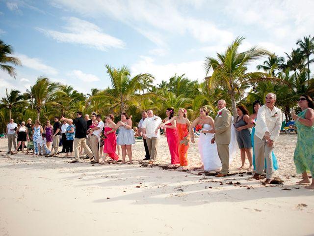 La boda de Mike y Michelle en Santa Cruz De Tenerife, Santa Cruz de Tenerife 141