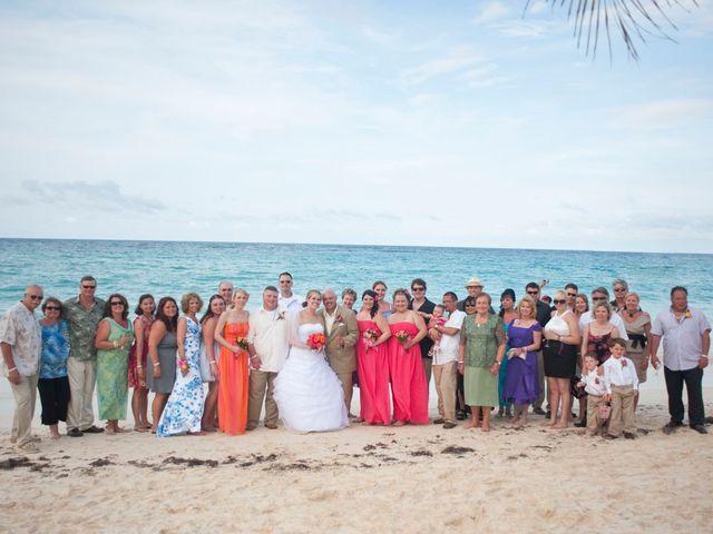 La boda de Mike y Michelle en Santa Cruz De Tenerife, Santa Cruz de Tenerife 142