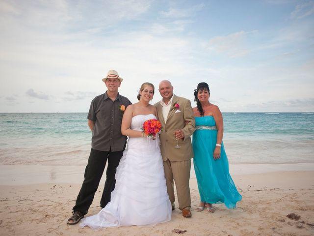 La boda de Mike y Michelle en Santa Cruz De Tenerife, Santa Cruz de Tenerife 144