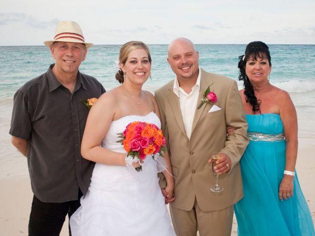 La boda de Mike y Michelle en Santa Cruz De Tenerife, Santa Cruz de Tenerife 1
