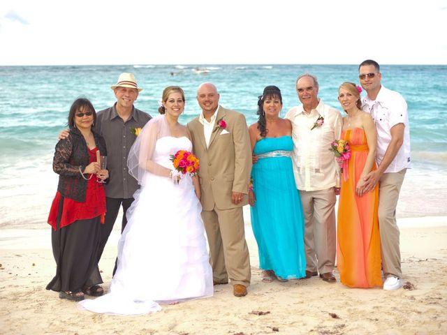 La boda de Mike y Michelle en Santa Cruz De Tenerife, Santa Cruz de Tenerife 145