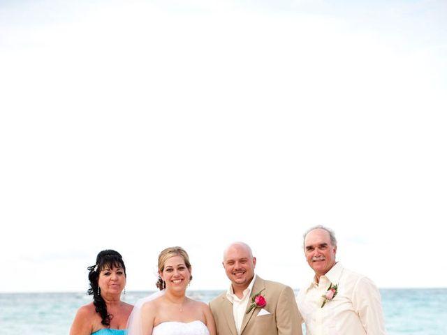 La boda de Mike y Michelle en Santa Cruz De Tenerife, Santa Cruz de Tenerife 146