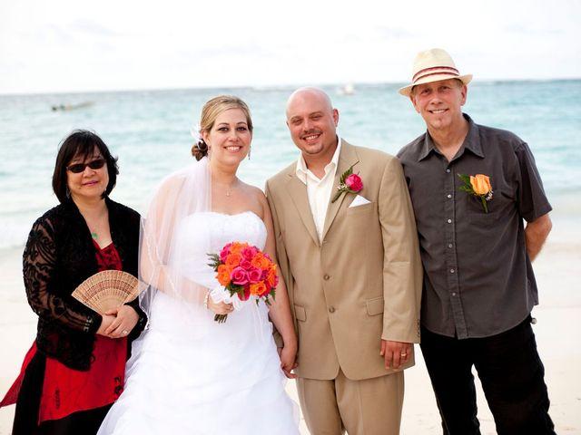 La boda de Mike y Michelle en Santa Cruz De Tenerife, Santa Cruz de Tenerife 147