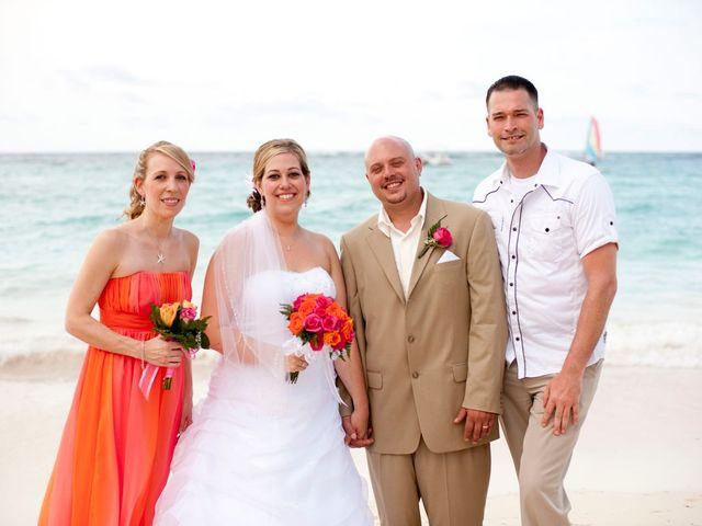 La boda de Mike y Michelle en Santa Cruz De Tenerife, Santa Cruz de Tenerife 148