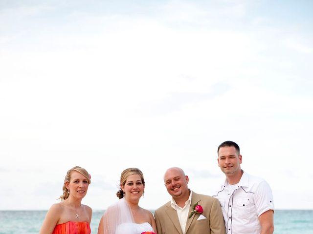 La boda de Mike y Michelle en Santa Cruz De Tenerife, Santa Cruz de Tenerife 149