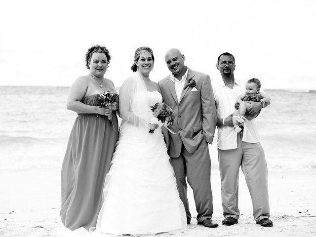 La boda de Mike y Michelle en Santa Cruz De Tenerife, Santa Cruz de Tenerife 150