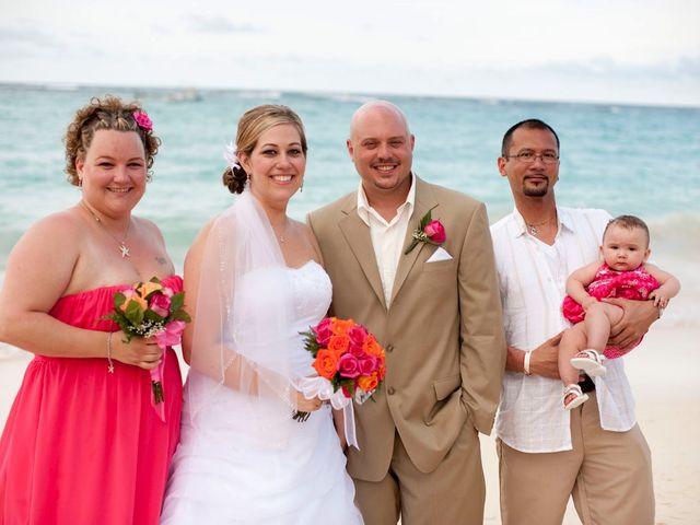 La boda de Mike y Michelle en Santa Cruz De Tenerife, Santa Cruz de Tenerife 151