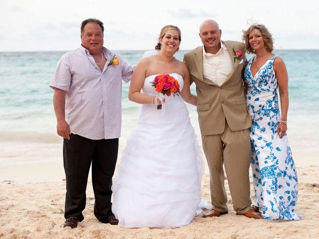 La boda de Mike y Michelle en Santa Cruz De Tenerife, Santa Cruz de Tenerife 152