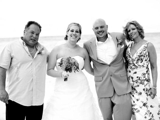 La boda de Mike y Michelle en Santa Cruz De Tenerife, Santa Cruz de Tenerife 153