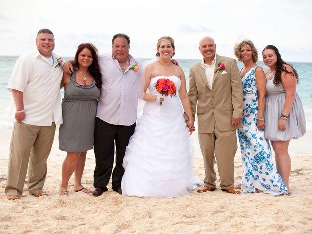 La boda de Mike y Michelle en Santa Cruz De Tenerife, Santa Cruz de Tenerife 154
