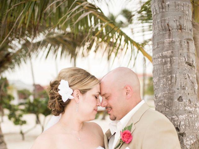 La boda de Mike y Michelle en Santa Cruz De Tenerife, Santa Cruz de Tenerife 155