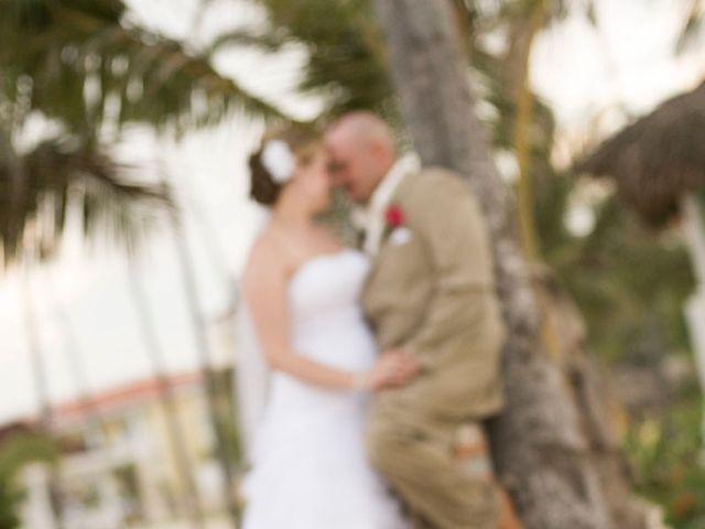 La boda de Mike y Michelle en Santa Cruz De Tenerife, Santa Cruz de Tenerife 156