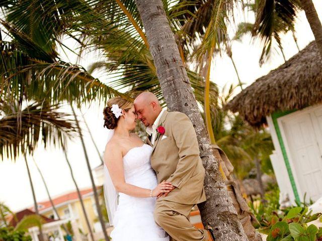 La boda de Mike y Michelle en Santa Cruz De Tenerife, Santa Cruz de Tenerife 157