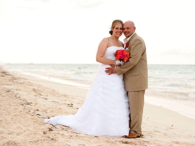 La boda de Mike y Michelle en Santa Cruz De Tenerife, Santa Cruz de Tenerife 158