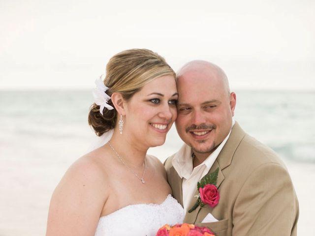 La boda de Mike y Michelle en Santa Cruz De Tenerife, Santa Cruz de Tenerife 159