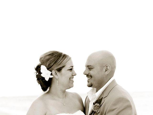 La boda de Mike y Michelle en Santa Cruz De Tenerife, Santa Cruz de Tenerife 160