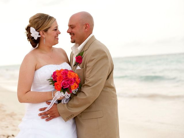 La boda de Mike y Michelle en Santa Cruz De Tenerife, Santa Cruz de Tenerife 161