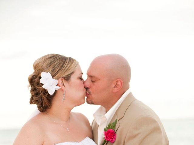 La boda de Mike y Michelle en Santa Cruz De Tenerife, Santa Cruz de Tenerife 162