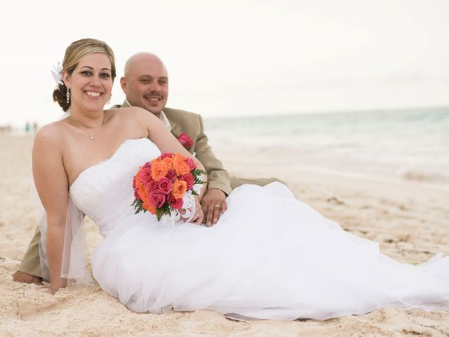 La boda de Mike y Michelle en Santa Cruz De Tenerife, Santa Cruz de Tenerife 164