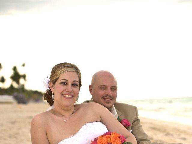 La boda de Mike y Michelle en Santa Cruz De Tenerife, Santa Cruz de Tenerife 165