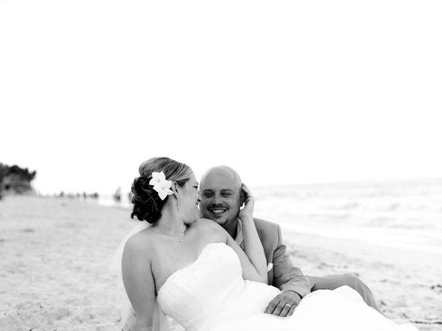 La boda de Mike y Michelle en Santa Cruz De Tenerife, Santa Cruz de Tenerife 167