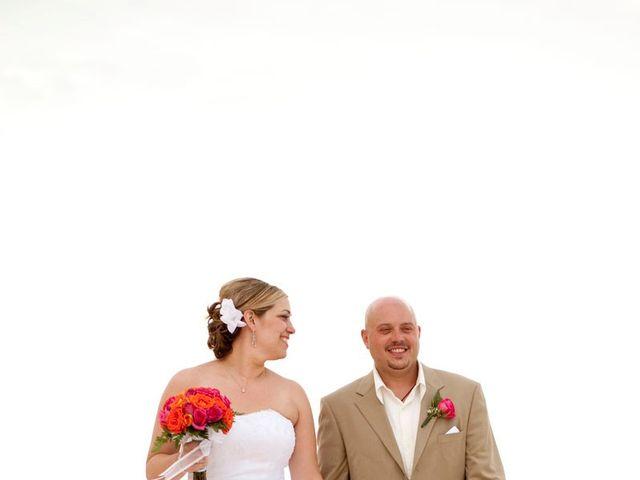 La boda de Mike y Michelle en Santa Cruz De Tenerife, Santa Cruz de Tenerife 168