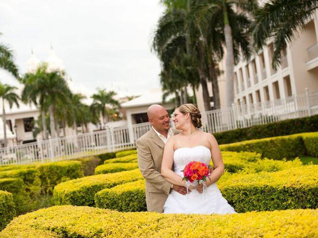 La boda de Mike y Michelle en Santa Cruz De Tenerife, Santa Cruz de Tenerife 170