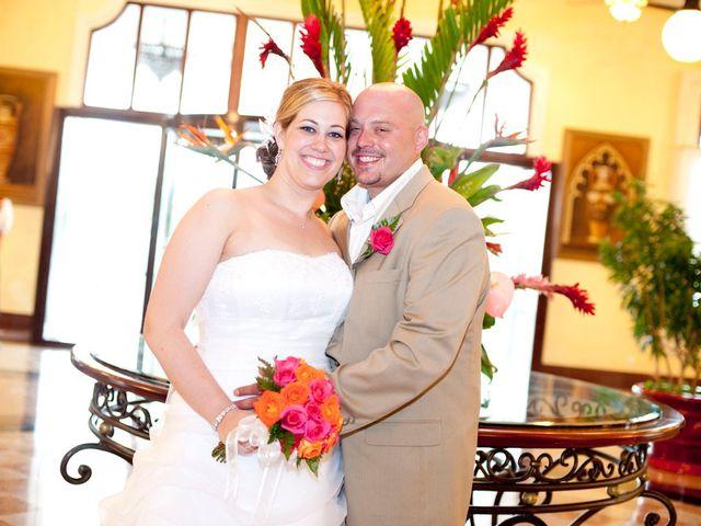La boda de Mike y Michelle en Santa Cruz De Tenerife, Santa Cruz de Tenerife 171