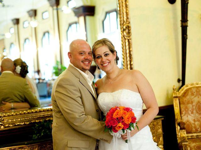 La boda de Mike y Michelle en Santa Cruz De Tenerife, Santa Cruz de Tenerife 173