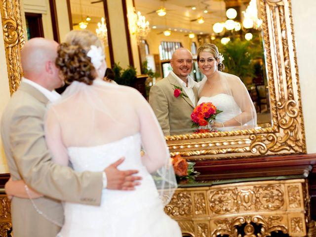 La boda de Mike y Michelle en Santa Cruz De Tenerife, Santa Cruz de Tenerife 174