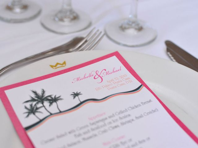 La boda de Mike y Michelle en Santa Cruz De Tenerife, Santa Cruz de Tenerife 180