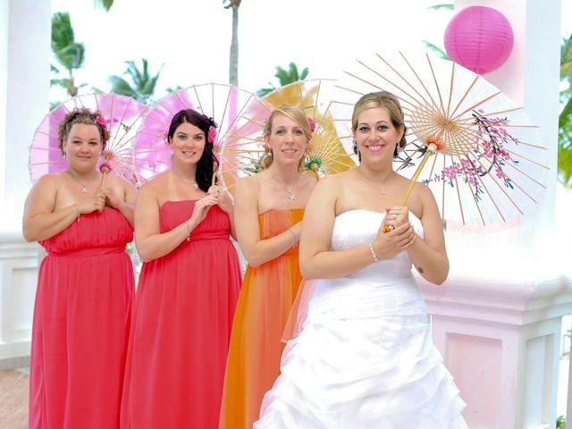 La boda de Mike y Michelle en Santa Cruz De Tenerife, Santa Cruz de Tenerife 181