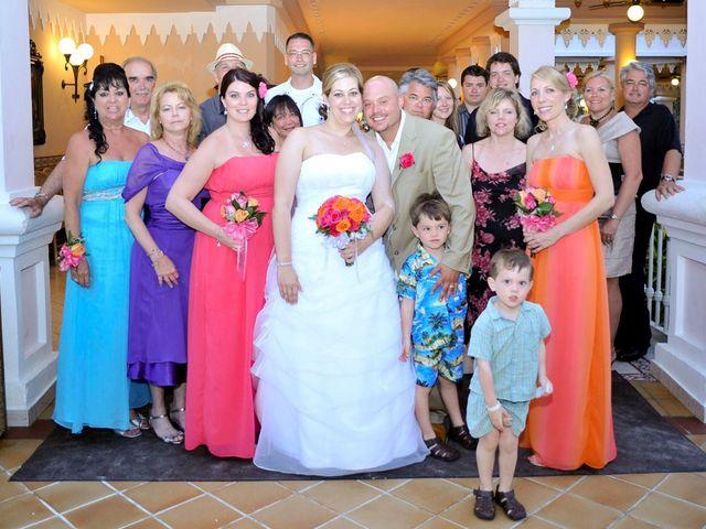 La boda de Mike y Michelle en Santa Cruz De Tenerife, Santa Cruz de Tenerife 182