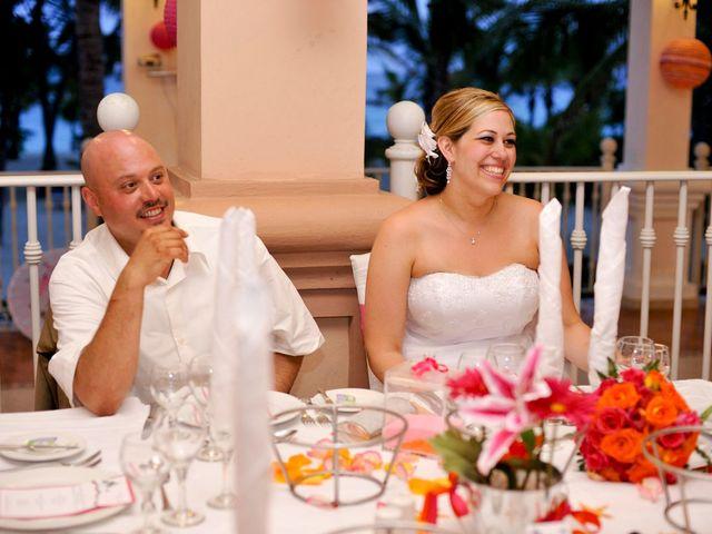 La boda de Mike y Michelle en Santa Cruz De Tenerife, Santa Cruz de Tenerife 183