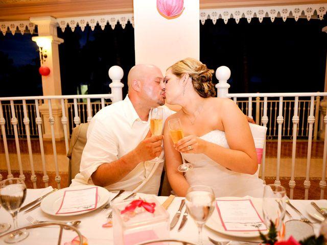 La boda de Mike y Michelle en Santa Cruz De Tenerife, Santa Cruz de Tenerife 184