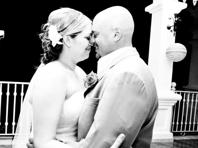 La boda de Mike y Michelle en Santa Cruz De Tenerife, Santa Cruz de Tenerife 185