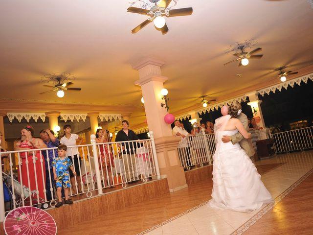 La boda de Mike y Michelle en Santa Cruz De Tenerife, Santa Cruz de Tenerife 187