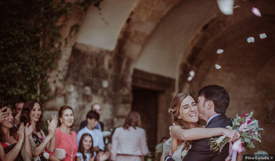 La boda de Sergi y Maria en Altafulla, Tarragona