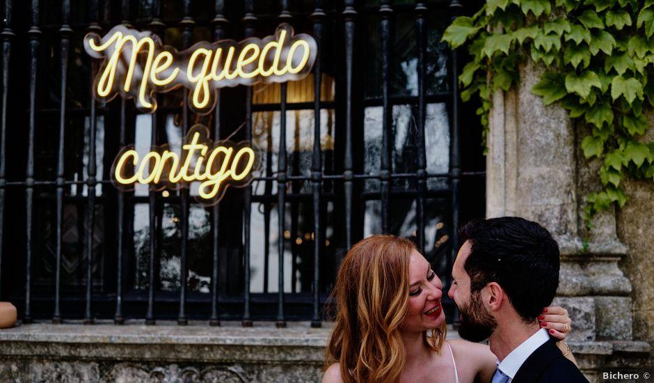 La boda de Alberto y Lucia en Fontanars Dels Alforins, Valencia