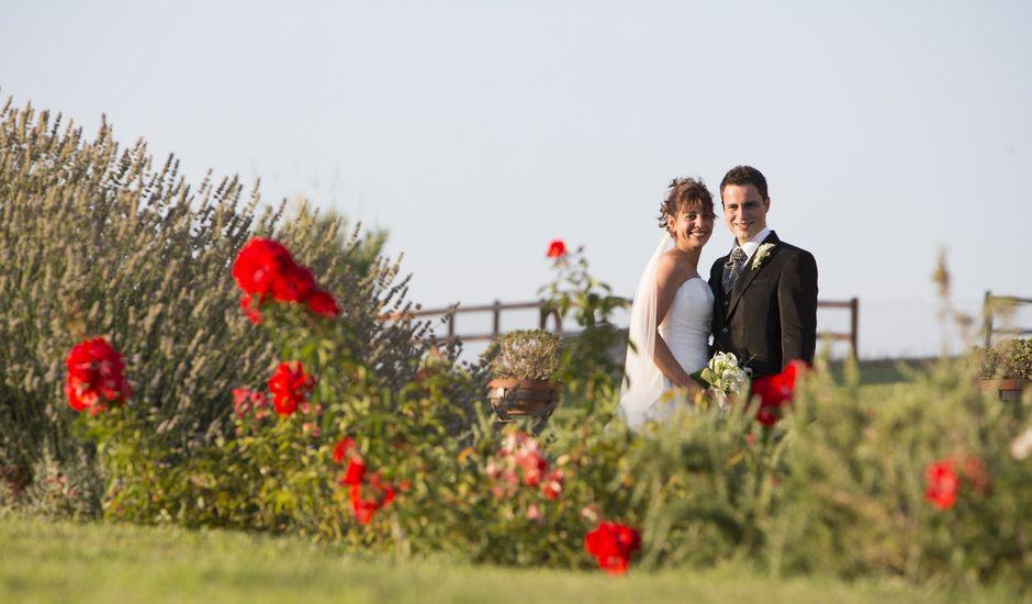 La boda de Dani y Emma en Pontos, Girona