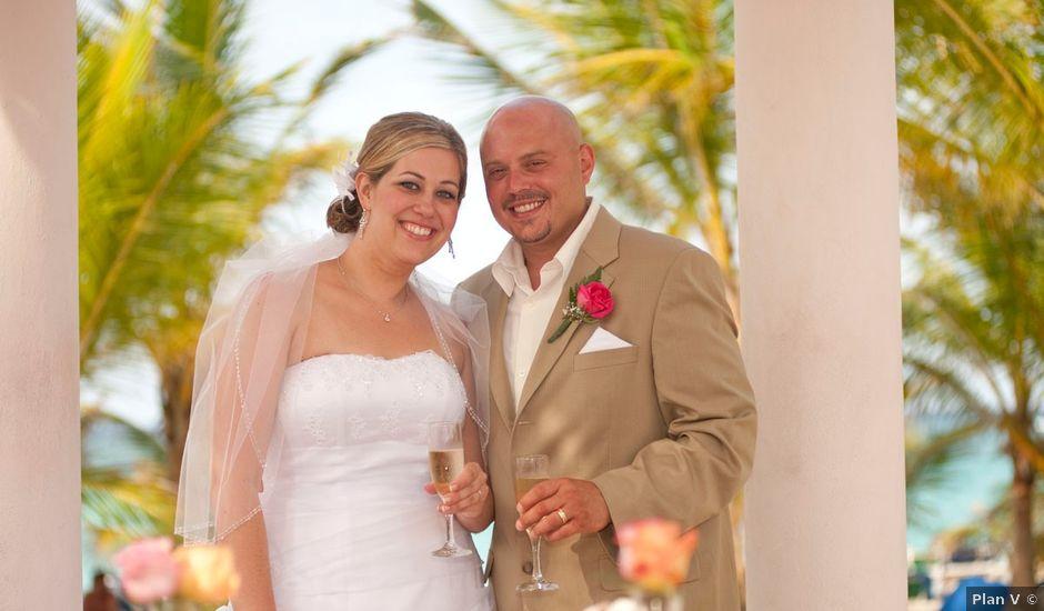 La boda de Mike y Michelle en Santa Cruz De Tenerife, Santa Cruz de Tenerife